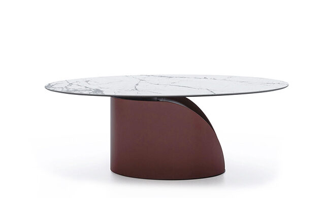 Central Park - Dining Table / Ditre Italia