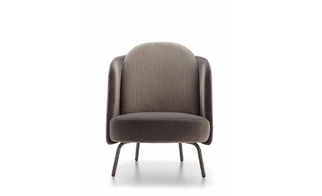 Lucia - Lounge Chair / Ditre Italia