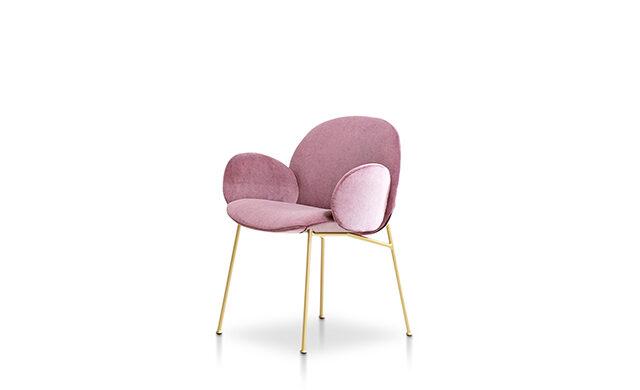 Ola - Dining Chair / Saba Italia