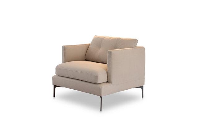Baby Essential - Lounge Chair / Saba Italia