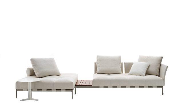 Pixel Light - Sofa / Saba Italia