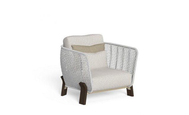 Argo - Lounge Chair / Talenti