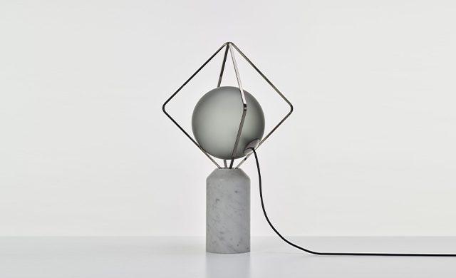 Jack O'Lantern Large - Floor Light / Brokis Lighting