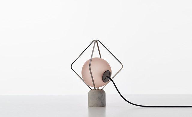 Jack O'Lantern Small - Floor Light / Brokis Lighting