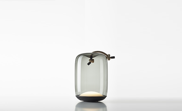 Knot - Lamp Collection / Brokis Lighting