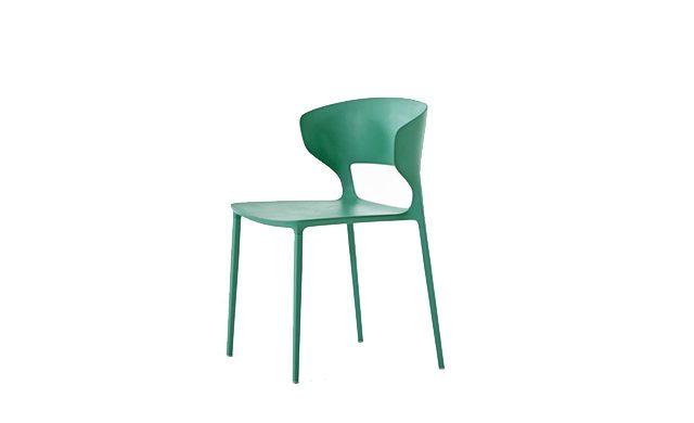 Koki - Dining Chair / Desalto