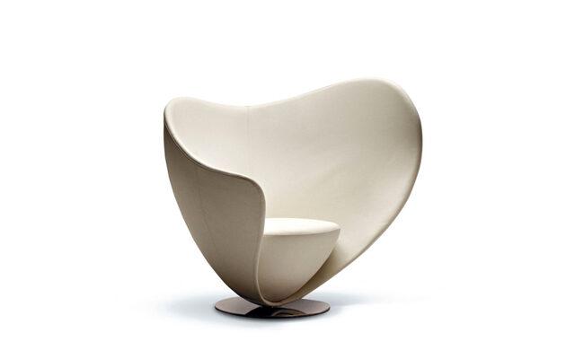 Mon Petit Coeur - Lounge Chair / LaCividina