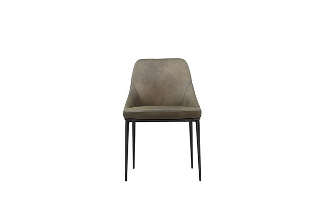 Lean - Dining Chair / Point