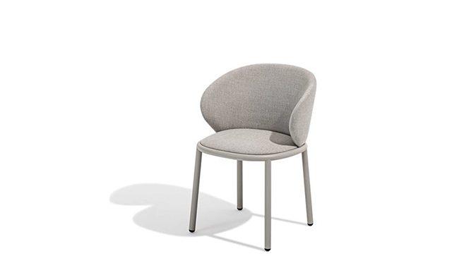 Mun - Dining Chair / Desalto