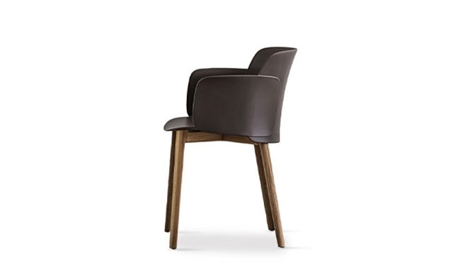 Paper - Dining Chair / Desalto