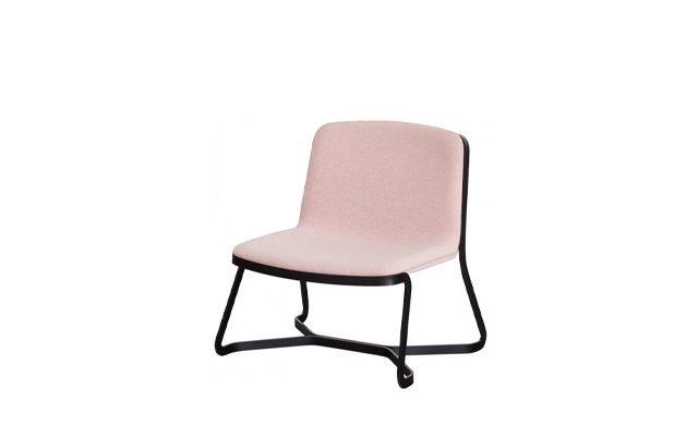 Path - Lounge Chair / Desalto