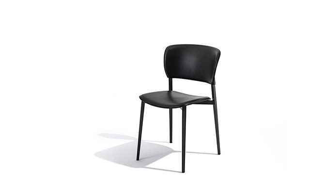Ply - Dining Chair / Desalto