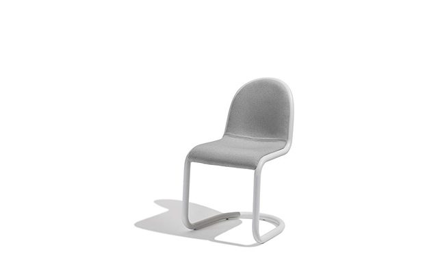 Strong Chair - Dining Chair / Desalto