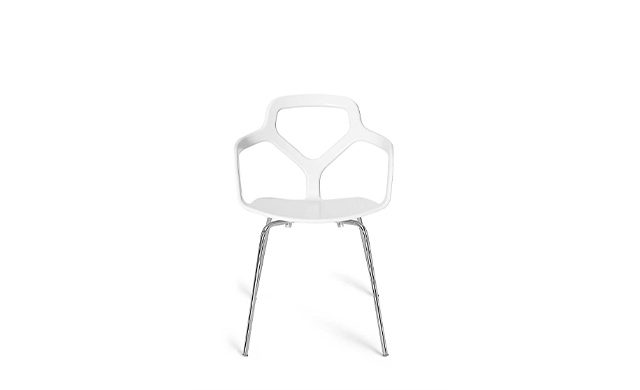 Trace - Dining Chair / Desalto
